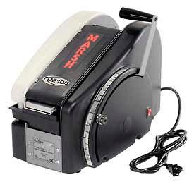 Marsh TD2100 Manual with Heater 110V Packaging Kraft Tape Dispenser - TDH-110