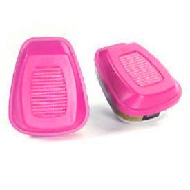 Respiratory Protection Cartridge Respirators 3m Multi