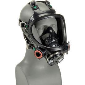 3M™ Full Facepiece Reusable Respirators, Large, 7800S-L