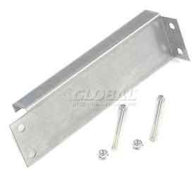 Pallet Rack Wall Bracket 12 Inches