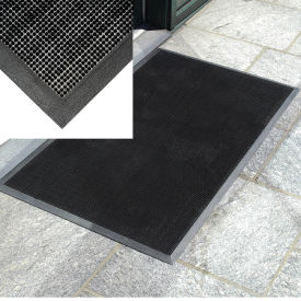 Heavy-Duty Scrubber Entrance Mat 36x72