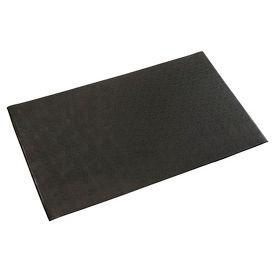 Pebble Surface Mat Black 4x30