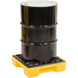 Eagle 1633 1 Drum Spill Containment Platform