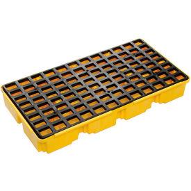 Eagle 1632 2 Drum Spill Containment Platform