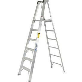 Ladders Aluminum Step Ladders Werner 6 Type 1a