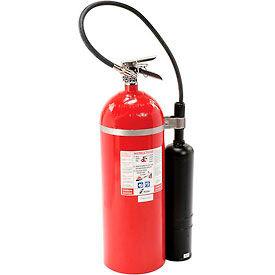 Fire Extinguisher Carbon Dioxide 20 Lb.