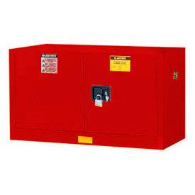 Paint & Ink Piggyback Cabinet Manual 2 Door Vertical Wall Storage