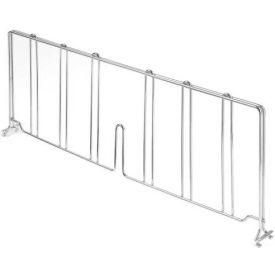 Nexelate Silver Epoxy Wire Divider 21x8