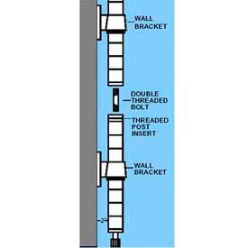 Upright Extension Kit