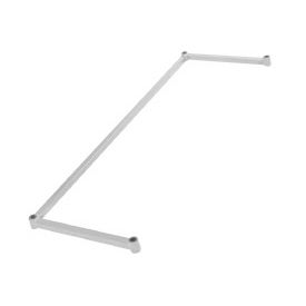 Three Sided Frame 24x30 Poly-Z-Brite