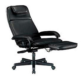 Executive Chair Manual Height Adjustment