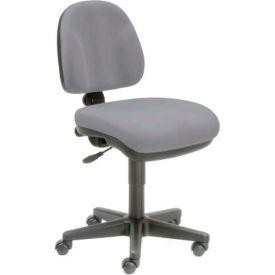 Task Chair Pneumatic Height Adjustment