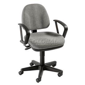 Task Chair Pneumatic Height Adjustment
