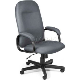 High Back Chair Pneumatic Height Adjustment