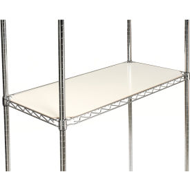 Reversible Shelf Mat 24x36 Black And White