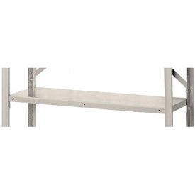 "Lyon Steel Shelving 36""W x 12""D Clip Style Shelf with Clips Py"