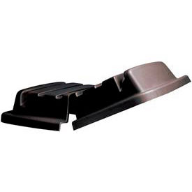 Black Cover 4615 for Rubbermaid® Recycling Cube Truck
