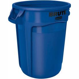 Rubbermaid Brute® 2620 Trash Container 20 Gallon - Blue