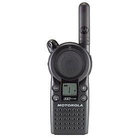 Motorola CLS Series 2 Way Radio 1 Channel