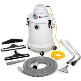 Mastercraft Wet Dry Vacuum with 7 Gallon Steel Tank - 1011E