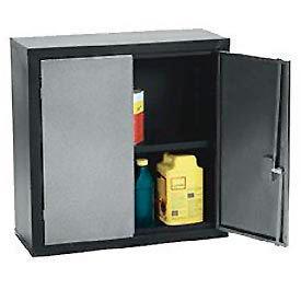 "Wall Cabinet Assembled 30""W x 12""D x 30""H"