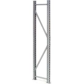 """Upright Frame 48""""D X 96""""H"""