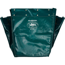 Dandux Vinyl Replacement Liner 400065G08E 8 Bushel Green