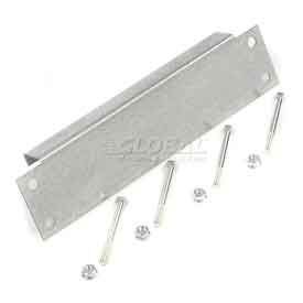 Husky Rack & Wire RSIN08 - Pallet Rack Rigid Row Spacer 8 Inch Depth