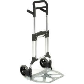 Best Value Heavy Duty Folding Hand Cart 440 Lb. Capacity