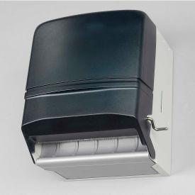 Crank Roll Towel Dispenser Plastic - T190TS