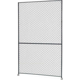 Wire Mesh Panel - 3x8