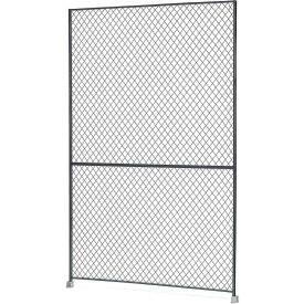 Wire Mesh Panel - 4x10