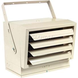 Berko® Industrial Electric Horizontal Unit Heater HUH724ST, 7.5kw, 240v
