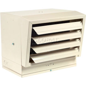 Berko® Industrial Electric Horizontal Unit Heater HUH1524M, 15kw, 240v