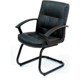 Paramount™ - Executive Guest Leather Chair