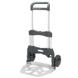 Wesco® Folding Hand Cart 220650 550 Lb. Capacity