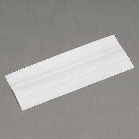 C-Fold Towel White