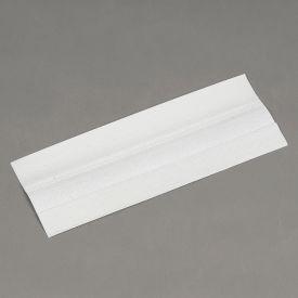 "Boardwalk C-Fold Paper Towels 10"" x 12-1/4"", Bleached White 200 Sheets/Pk 12Pks/Case - BWK6220"