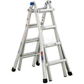 Extension Ladder Folding Ladder Telescoping Ladder