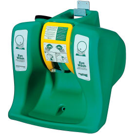 wash eye station portable eyewash emergency stations guardian gallon safety equipment showers rollover zoom