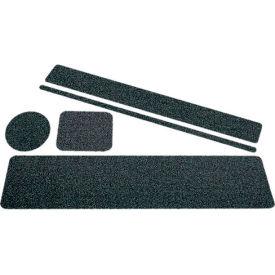 """Pkg Of 50 Anti-Slip Tape 5-1/2""""Sq. Strips - Black"""