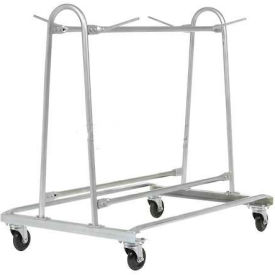 Mat Wash And Transport Cart