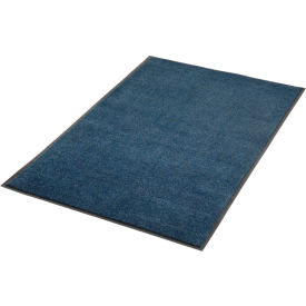 Plush Super Absorbent Mat 4' W Full 60 Ft. Roll Blue