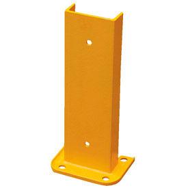 "Steel Rack Guard 5.5""Wx3.75""Dx18""H"