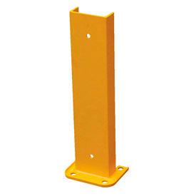 "Steel Rack Guard 5.5""Wx3.75""Dx24""H"