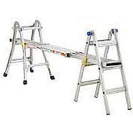 Werner 10-17' Scaffold Plank For Werner Ladders - PA210