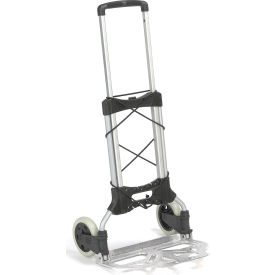 Wesco Folding Hand Cart 250 Pound Capacity