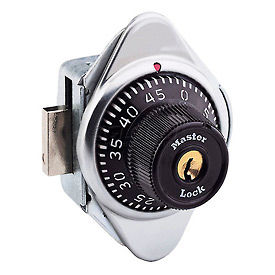 Master Lock® No. 1630 Built-In Combo Lock For 1 And 2 Tier Lockers