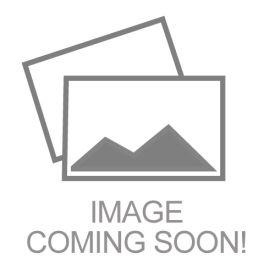 "Molded Fiberglass Toteline Stacking Wash Box 808348 - 23-3/8""L x 12""W x 6""H, Gray"