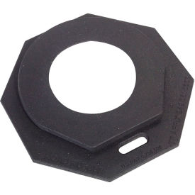 25 Lbs Drum Rubber Base
